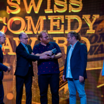 Swiss Comedy Awards! 2018 (Quelle: PIXXPOWER.photography Renato Richina)